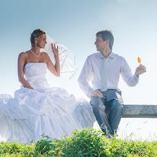 Wedding photographer Demyan Minuta (M1NUTA). Photo of 08.05.2013