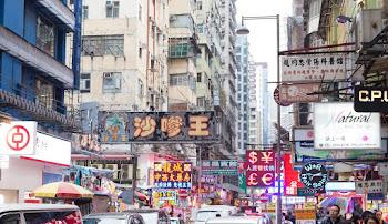香港はいかにして長寿世界一になりしか