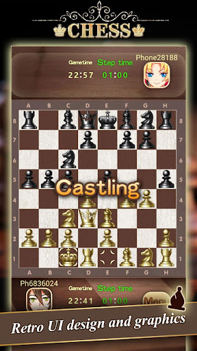 Chess Kingdom: Free Online for Beginners/Masters apkmr screenshots 5