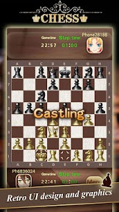Chess Kingdom: Free Online for Beginners/Masters 5