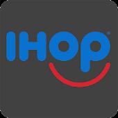 IHOP 2015 IFC