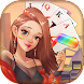 Solitaire Fun Tripeaks - My Restaurant Stories - Androidアプリ