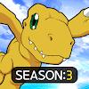 디지몬 소울 체이서 시즌3 대표 아이콘 :: 게볼루션