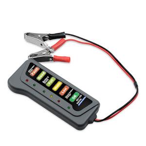Tester baterie auto, Ancel BST100