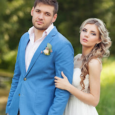 Wedding photographer Yana Mazuleva (YanaMazuleva). Photo of 11.07.2014