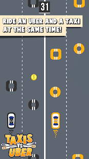 TAXIS VS UBER STREET CONFLICT- screenshot thumbnail