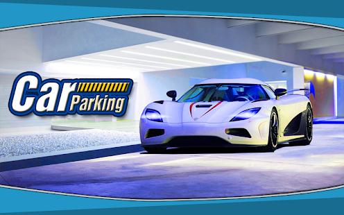 [Luxurious: Multi Storey Car Parker: Valet Parking] Screenshot 11