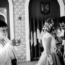 Wedding photographer Danil Tatar (DanilTatar). Photo of 05.04.2018