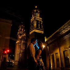 Wedding photographer Alex Huerta (alexhuerta). Photo of 20.03.2018