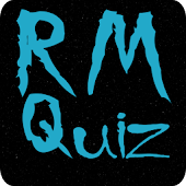 Quiz for Rick and Morty