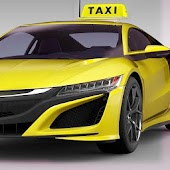 Driving A Taxi Simulator 2018 Android APK Download Free By Gamebread Studio