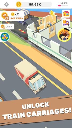 Idle Decoration Inc - Idle, Tycoon & Simulation screenshot 5