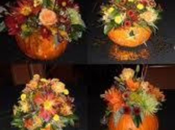 Creating a centerpiece for any occasion can be simple, and a lot of the...
