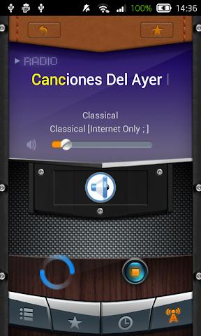 android Radio Guatemala Screenshot 5