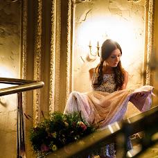 Wedding photographer Anna Sarafan (varyans). Photo of 17.11.2016