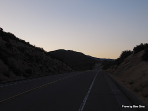 Photo: (Year 3) Day 35 - On the Road Early