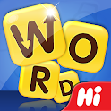 Hi Words - Word Search Game icon