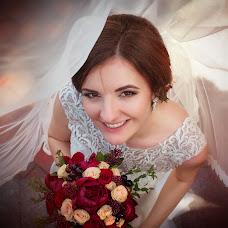 Wedding photographer Ekaterina Sandugey (photocat). Photo of 03.02.2017