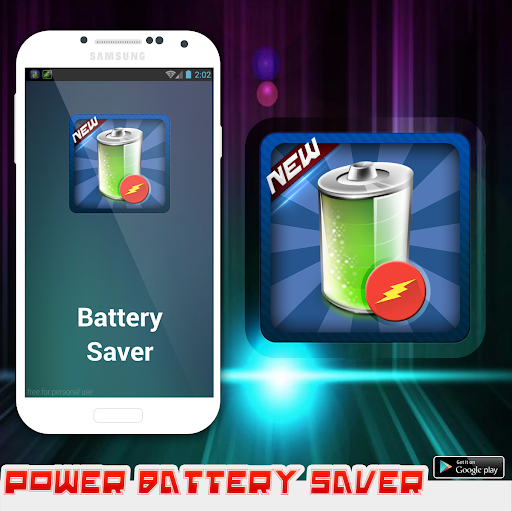 Power Battery Saver Pro - 2016