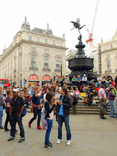 Photo: Piccadilly Circus