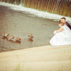 Wedding photographer Yuliya Vishnevskaya (camilaylia). Photo of 21.09.2015
