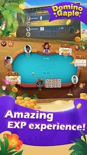 Domino Gaple Online(koin gratis) 2