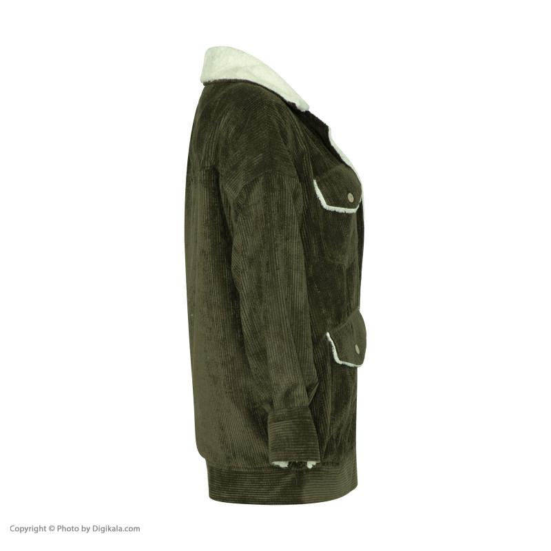 کت زنانه کیکی رایکی مدل BB1076-008