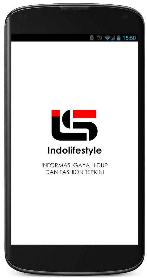 IndolifeStyle- screenshot