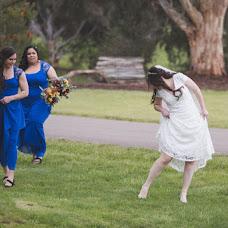 Wedding photographer Marco Marroni (marroni). Photo of 02.10.2016