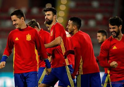 Gerard Piqué et la sélection espagnole, c'est terminé