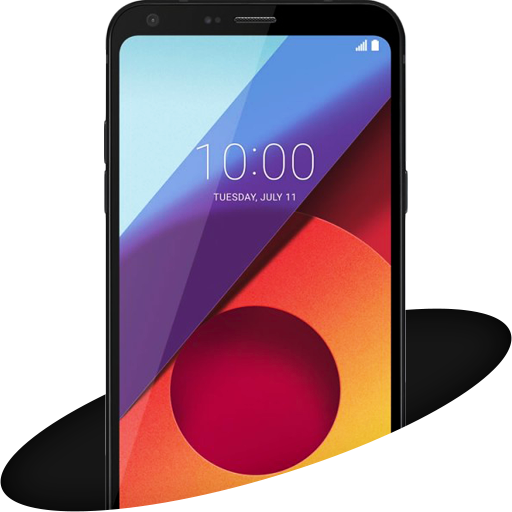 Theme LG Q6 / Q6 Plus / Q6 Alpha Android APK Download Free By Launchers Inc
