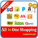 Online Shopping All-In-One icon
