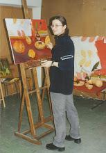 Photo: 2002 r.  B.Liwowska