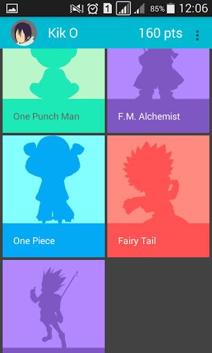玩免費益智APP|下載AnimeQuiz app不用錢|硬是要APP
