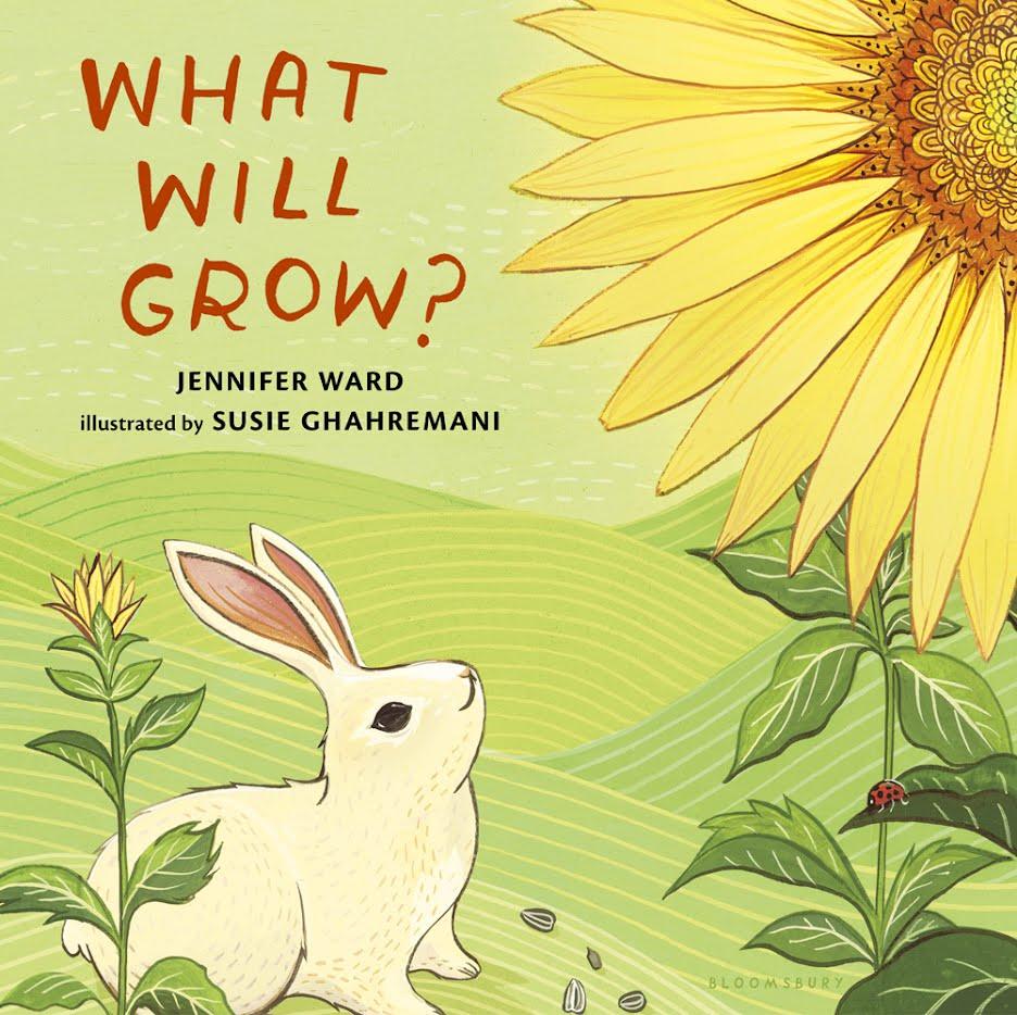 Growing Wonder