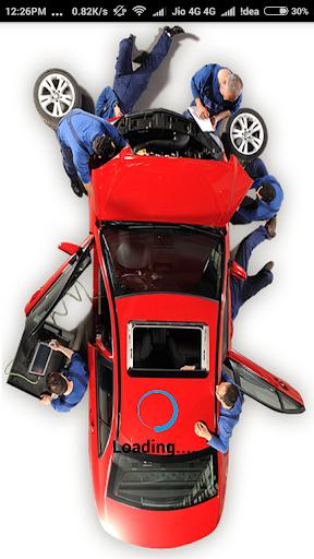 Learn Car Repairing 14.0 screenshots 2