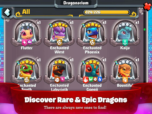 DragonVale World 1.20.0 screenshots 15