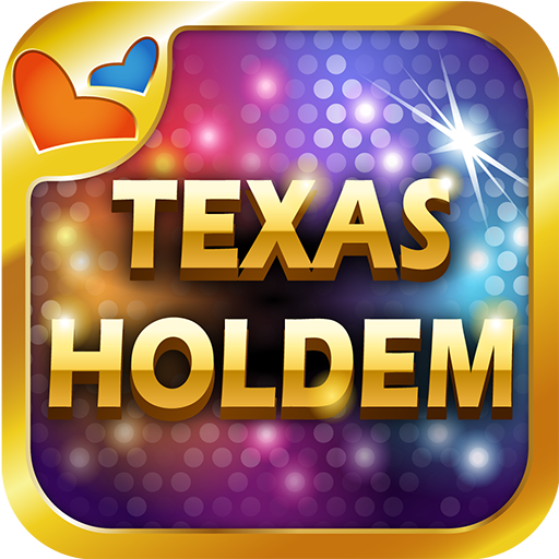 Luxy Poker-Online Texas Holdem (game)