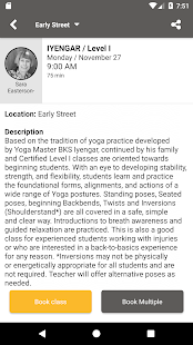 YogaSource Santa Fe - náhled