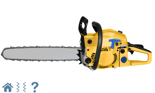 Chainsaw apps on google play screenshot image greentooth Images