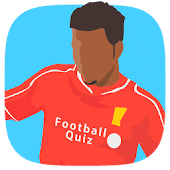FootQuiz - Football Quiz Game