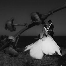 Fotógrafo de bodas Kemran Shiraliev (kemran). Foto del 02.08.2017