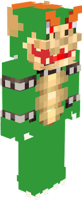 Super Mario Nova Skin