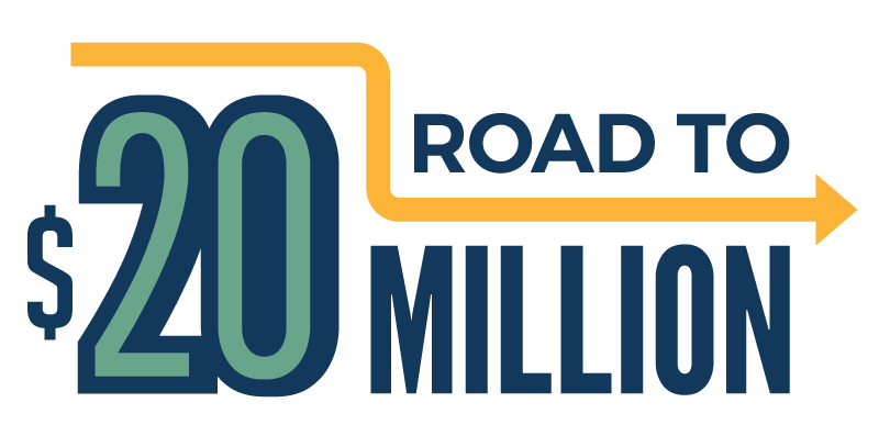Road to $20 Million by Shane Torres