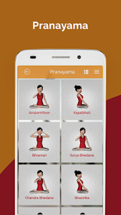 7pranayama – Yoga Daily Breath Fitness Yoga & Calm App Download For Android and iPhone 2