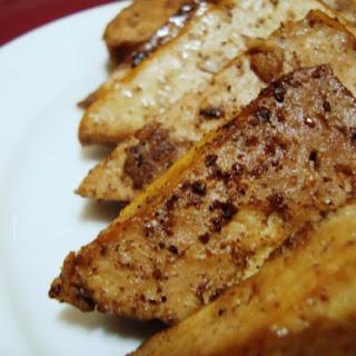 Chinese Five Spice Tofu