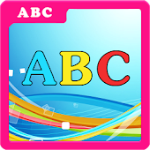 Coloring pages ABC