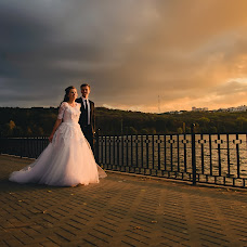 Wedding photographer Evgeniy Patrashko (jekando). Photo of 11.11.2016