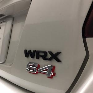WRX S4 VAGのカスタム事例画像 ちっちさんの2020年12月13日08:04の投稿