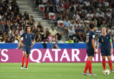 L'appel à l'aide de Wendie Renard : la Française s'est faite piquer ses trophées